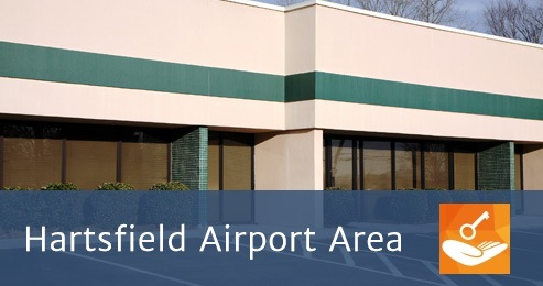 Office Space Near Harstfield Airport
